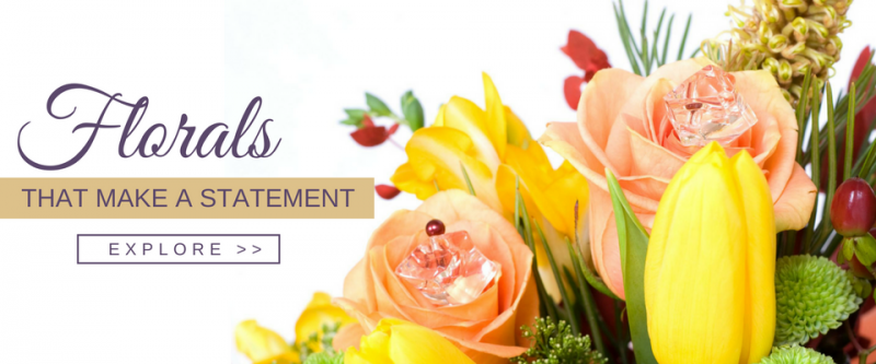 Click here to explore our floral services